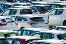Bilsalget i januar 2013