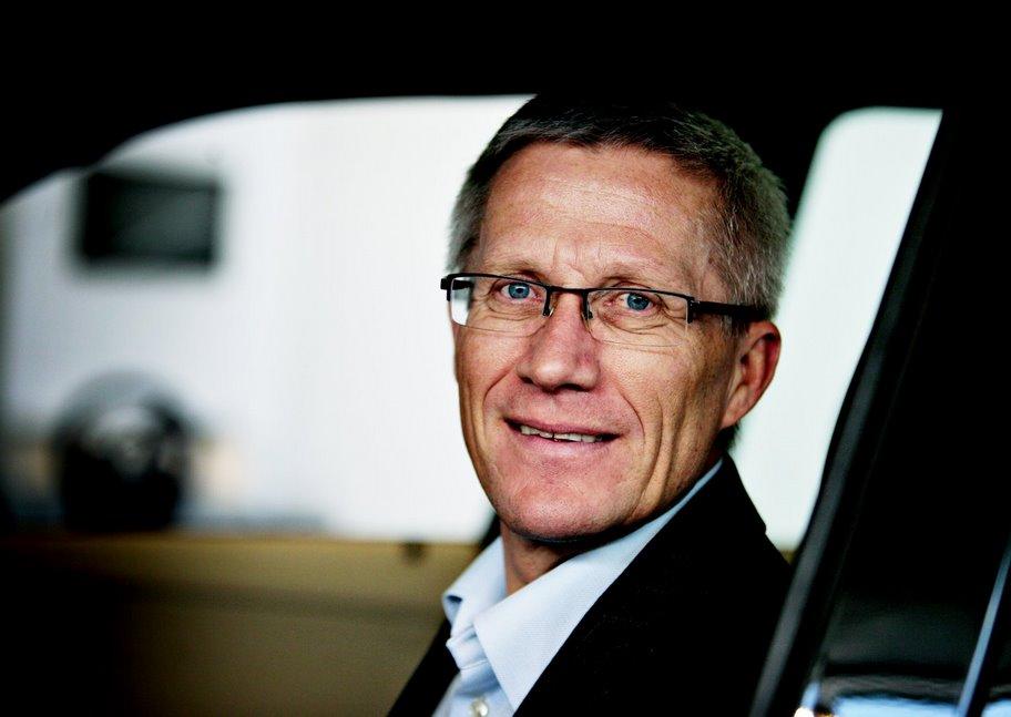 – Høyre-forslag om bilavgifter må være et arbeidsuhell
