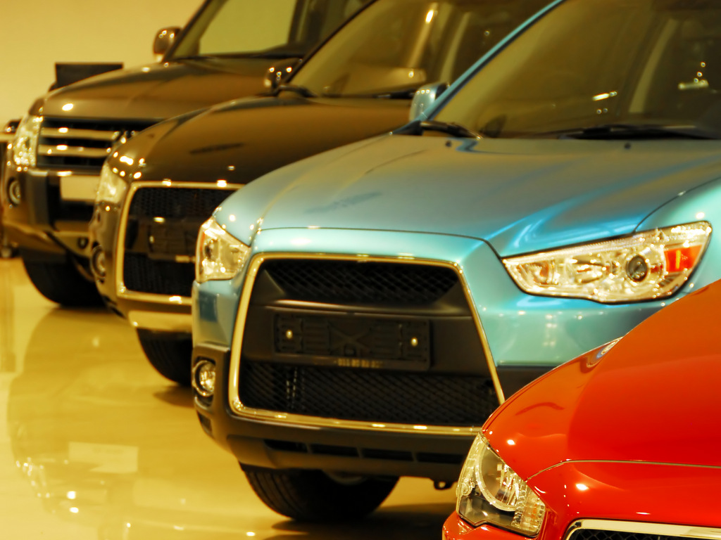 2013 ble et nytt rekordår for den globale bilproduksjonen!