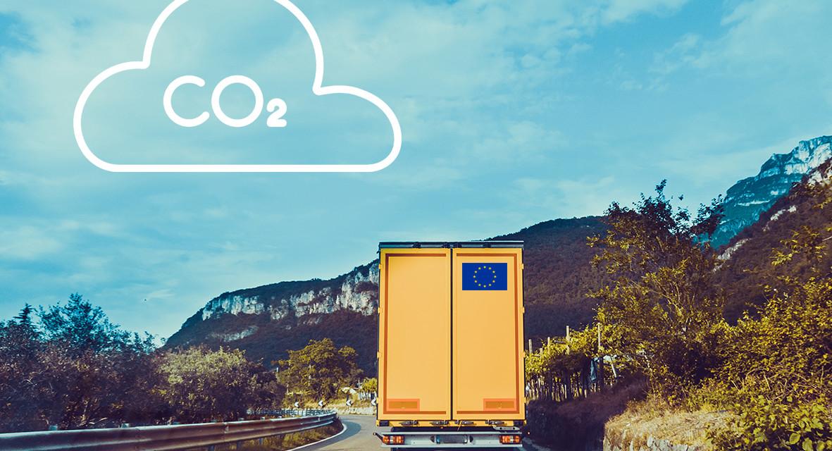 Vi kan fordoble den årlige utslippsreduksjonen fra lastebiler