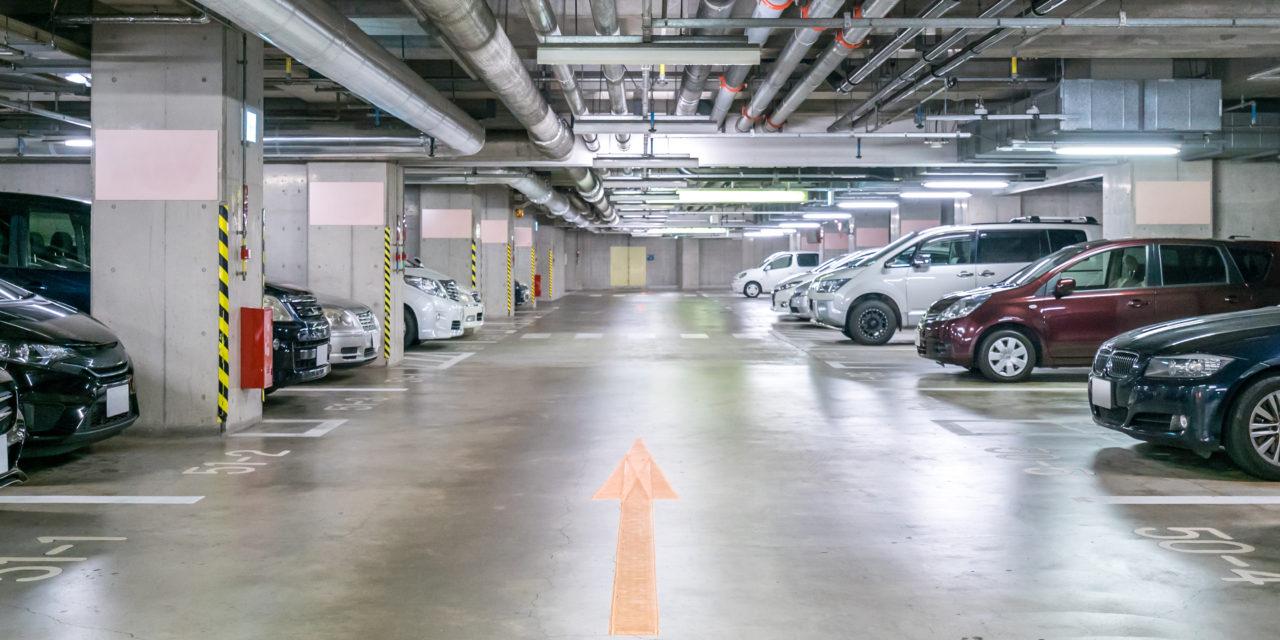 DSB: – Elbiler gir ikke høyere risiko for brann i garasjeanlegg