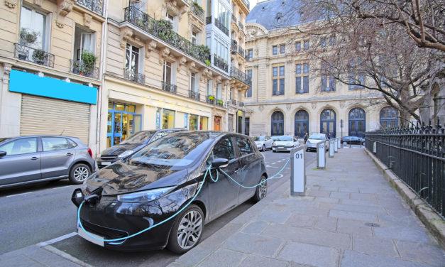 Hver fjerde nye elbil i Europa er norsk
