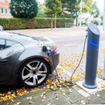 0,8 prosent av nye biler i EU er elektriske