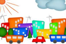 Liten økning i bilsalget i juli 2012