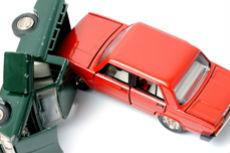 Positiv utvikling i trafikkulykker med personskade