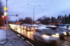 Dieselbilene får kjøre videre i Oslo. Statens vegvesen sier nei til dieselbilforbud!