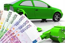 Oversikt over kjøps- og skatteincentiver for el-biler i EU