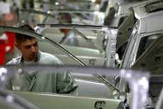Verdens bilproduksjon øker!