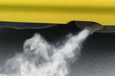 Er utslipp fra nyere dieselbiler kreftfremkallende?