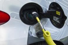 Mange nye elbiler