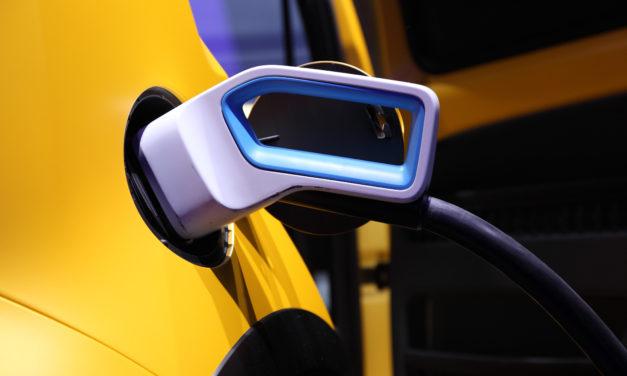 Betydelig hybrid-økning i Europa