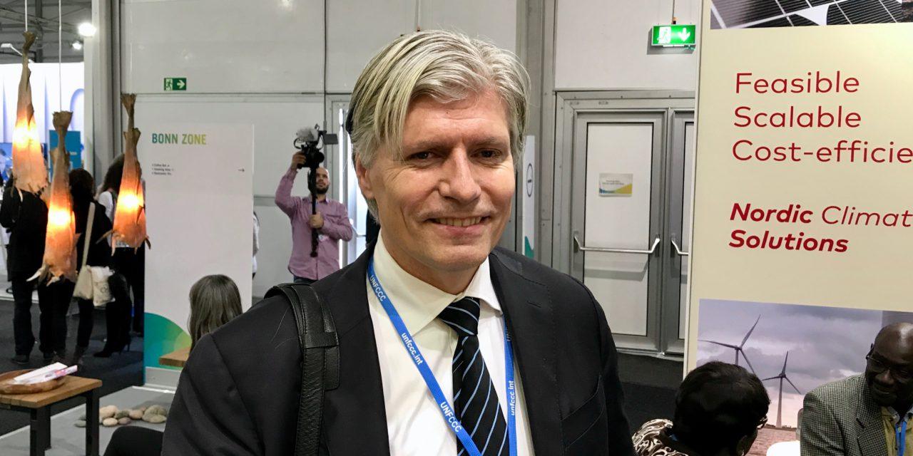 – Sterk internasjonal interesse for norsk elbilpolitikk