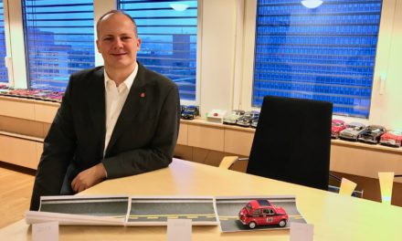 SE VIDEO: – Stort behov for mobilitet i fremtiden