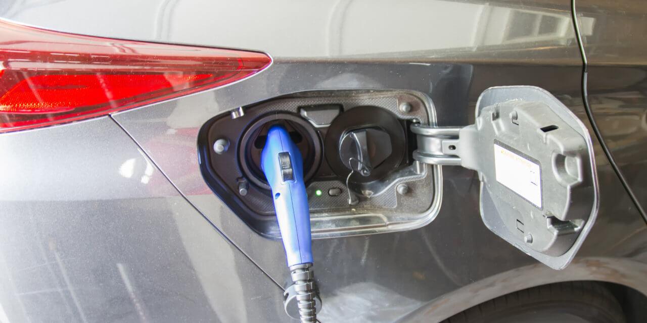 Norge fortsatt størst på elbil i Europa