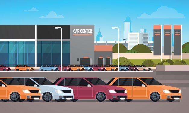 Slik blir bil-året 2019