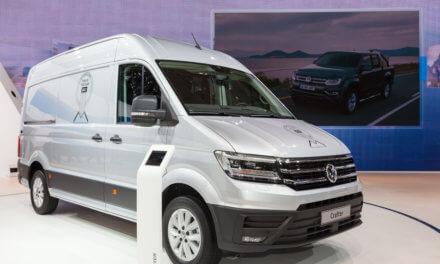 – Unngår avgiftssmell på varebiler