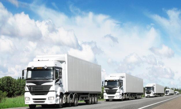 Realitetsorientering på tungvogn-siden