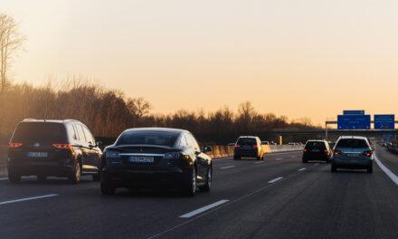 Bensinbiler øker mest i Europa