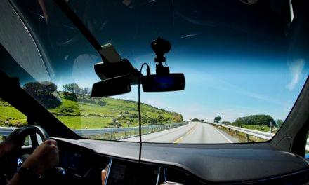 Flere sommerferiereiser med bil