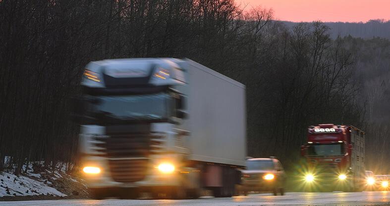 35 millioner kroner årlig til transport