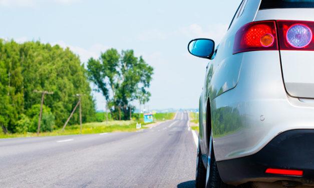 Bilsalget i juli