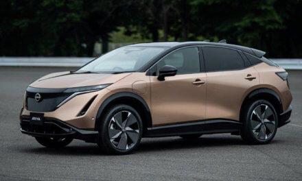 Nissan satser på elektrifiserte, autonomiserte og nett-tilkoblete biler – NISSAN